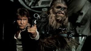 205.Star wars : une saga de légende : partie 2. dans cinéma & télévision images-8