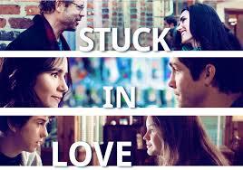 stuc in love