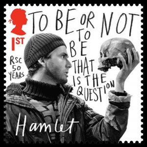 Royal-Mail-Stamps-RSC-Hamlet