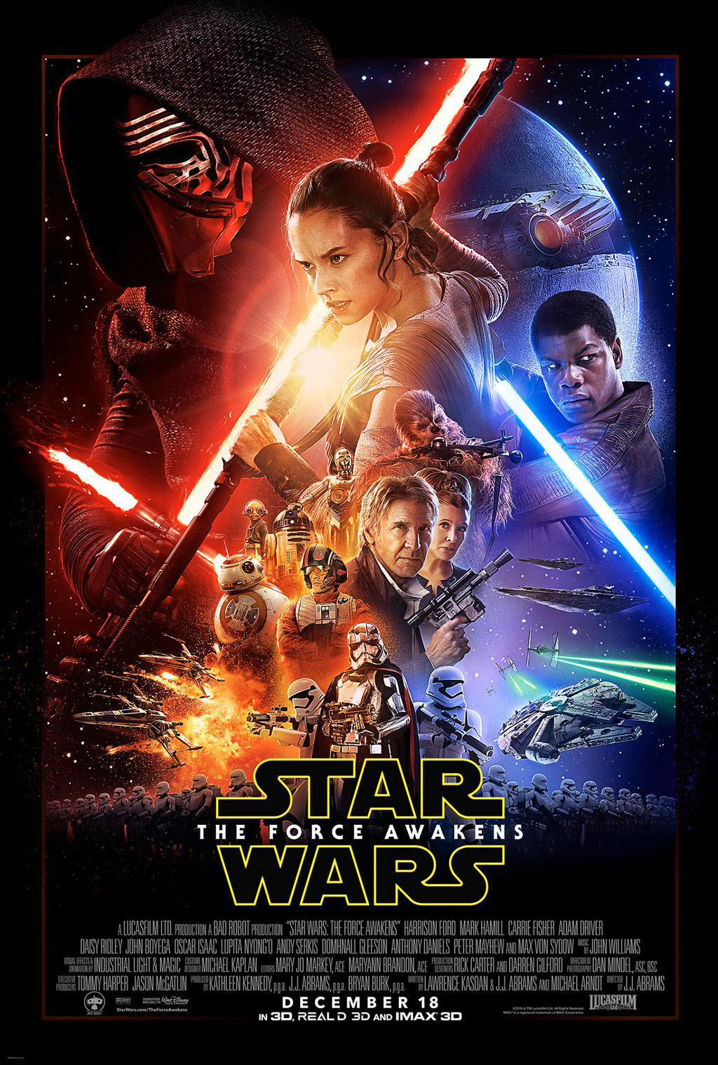 Star-Wars-The-Force-Awakens-Affiche